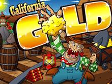 Игровой автомат California Gold